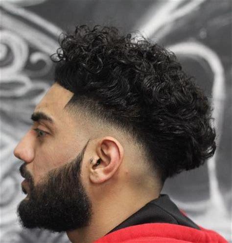 striking medium length hairstyles  men  ultimate list part