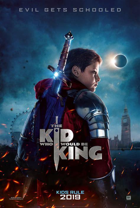 kid    king poster reveals attack  block
