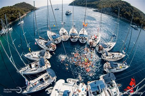 Yacht Week by The Yacht Week Hedonism At Its Best