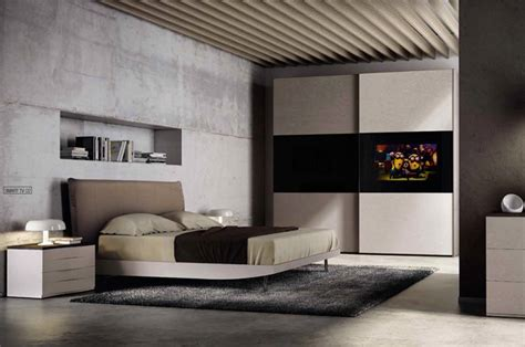 Tv Da Letto Mirror Tv Camere Da Letto Moderne Mobili Sparaco
