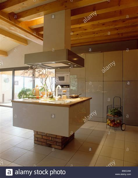island extractor fans for kitchens large extractor fan above sink in island unit in modern 7588