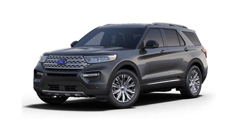 2020 ford explorer sports 2020 ford explorer drive review 3neel