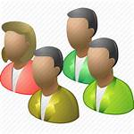 Icons Icon Staff Users Team Customers User