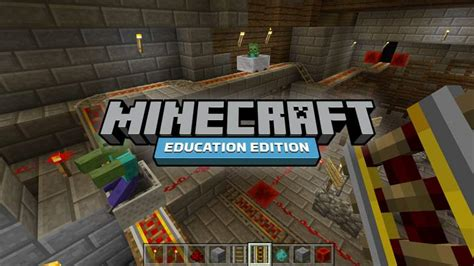 minecraft education edition  facts