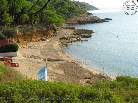 Madonna Della Ghiaia - spiaggia di madonna delle grazie capoliveri isola d elba