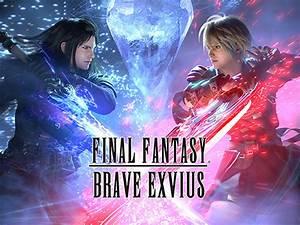 E3 2017 Interview Final Fantasy Brave Exvius Celebrates
