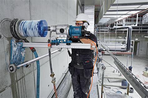 GDB 350 WE Professional , Diamond Drill   Bosch