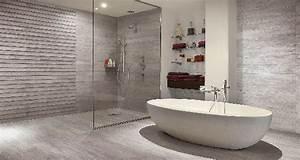 Quel carrelage salle de bain choisir sans faire d'erreur ? Deco Cool