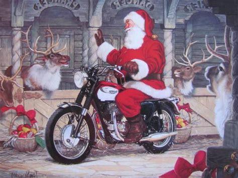 biker christmas quotes quotesgram
