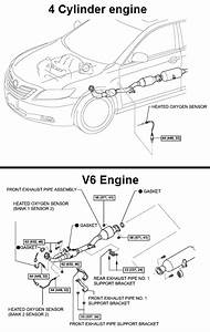 2011 Toyota Camry Parts Diagram
