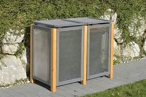 Sonnenliege Für Zwei : m lltonnenverkleidung kirchdorf f r zwei tonnen ~ Buech-reservation.com Haus und Dekorationen