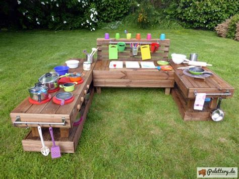 Leben Mit Kindern Spielgeraete Fuer Den Eigenen Garten by Palettery Deine Eigenart