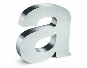 stainless steel channel letters logos 3d letters With stainless steel channel letters