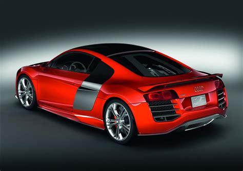 Unten finden sie eine automatische übersetzung ins deutsche. Geneva: Audi R8 V12 TDI Le Mans 500 Hp | Carscoops