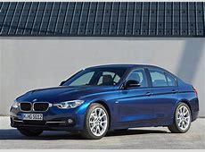 BMW 3 Series 2018 318i in UAE New Car Prices, Specs