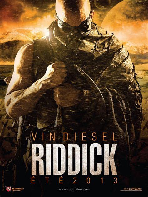 riddick image features vin diesel  dave bautista