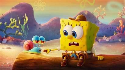 Spongebob Sponge Run 4k 1080 Wallpapers 1440