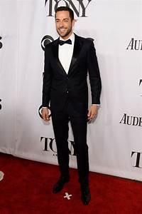 2014 Tony Awards Style: Neil Patrick Harris, Matt Bomer ...