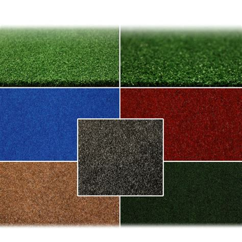 astro turf rug outdoor flooring artificial grass carpet green blue