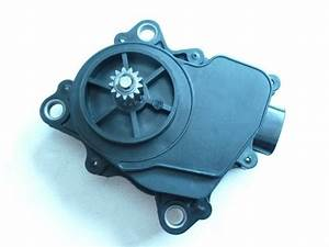 New Grizzly 600 Differential Servo Motor 4x4 4wd Switch