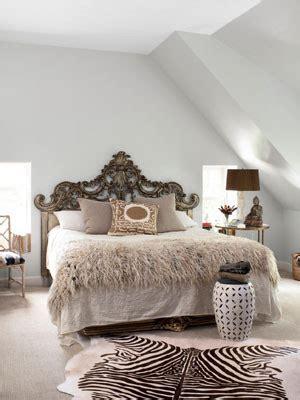 Chambre Style Baroque Chic