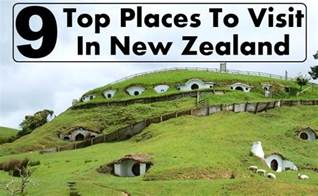 9 top places to visit in new zealand travel me guide