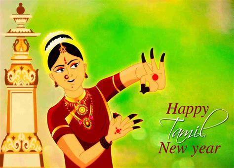 Tamil New Year 2018, Puthandu Festival 2018