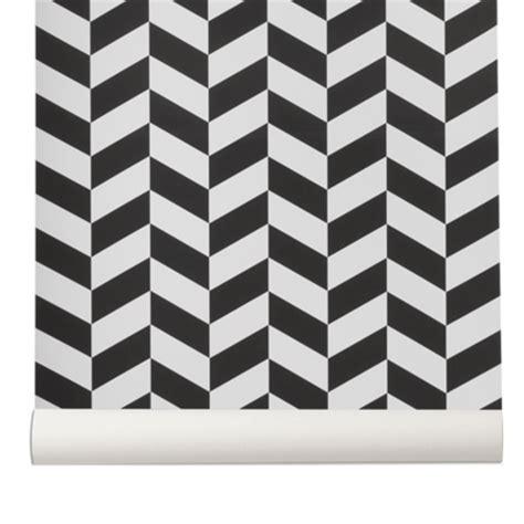 papier peint 224 motifs g 233 om 233 triques noir et blanc angle