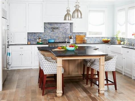 Home Decorating Ideas From A Professionalgrade Kitchen  Hgtv