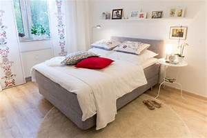 Schlafzimmer Romantisch Dekorieren : make over schlafzimmer einrichten einmal alles neu bitte ahoipopoi blog ~ Markanthonyermac.com Haus und Dekorationen