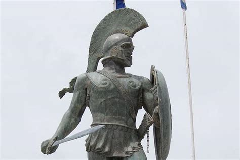 10 Horrifying Facts About The Spartans