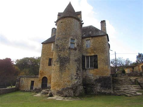 cuisine traditionnelle authentique château à vendre dans le périgord 11
