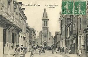 Neuville Du Poitou : neuville du poitou 86 vienne cartes postales anciennes sur cparama ~ Medecine-chirurgie-esthetiques.com Avis de Voitures