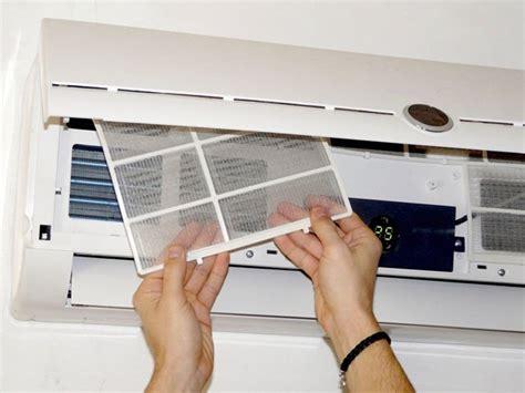 comment nettoyer climatiseur mural comment bien entretenir votre climatisation ma maison eco confort
