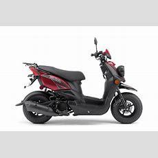 2018 Yamaha Bws 50 Review • Total Motorcycle