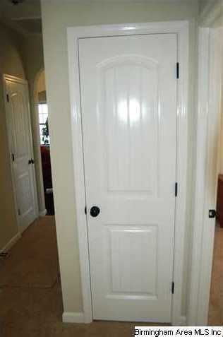 Door Knobs On White Doors by White Doors With Rubbed Bronze Handles And Hinges
