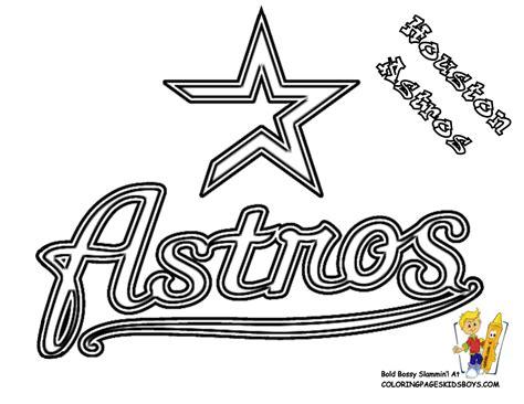 Big Boss Baseball Coloring Sheet