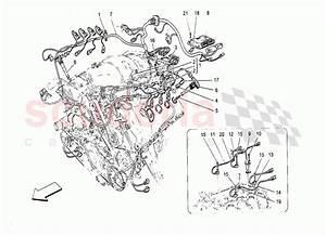 Maserati Granturismo Mc Stradale Electronic Control