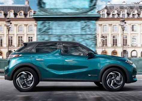 Citroen Ds3 2020 by 2020 Ds3 Crossback Hybrid Suv Specifications 2019 Suvs