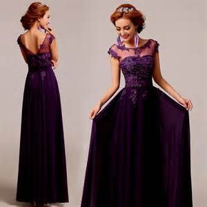 jim hjelm occasions plum lace bridesmaid dress world dresses