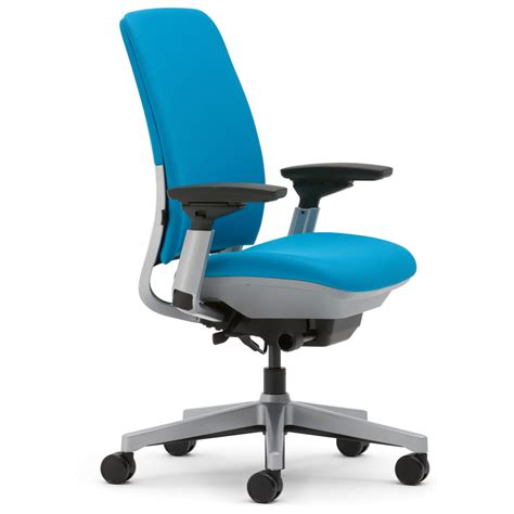 computer chair with keyboard tray 5823