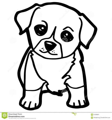disegni da colorare cani colorare migliore  nuova cane