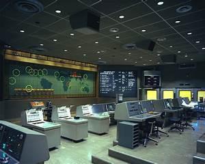 Project Gemini Mission Control Center   NASA