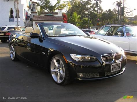 black convertible black bmw 3 series convertible car photos catalog 2018