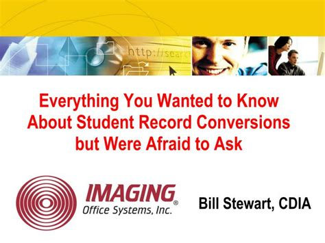 Everything You Wanted To Know About Student Record