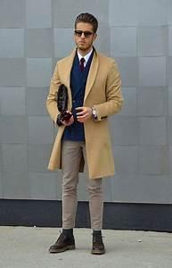 Décontracté Chic : chic et d contract tenue de ville masculine homme citadin style 1 homme blazer crois ~ Melissatoandfro.com Idées de Décoration