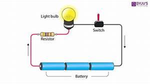 Resistors In Series  U0026 Parallel Combination
