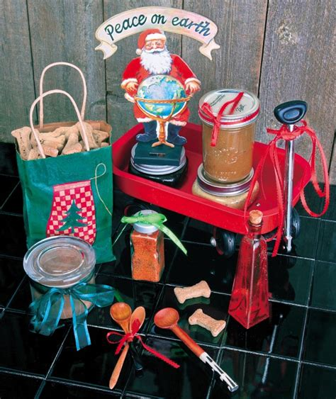 do it yourself christmas gifts straight from the kitchen