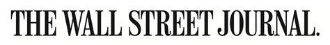 Resultado de imagen de logo del The Wall Street Journal.