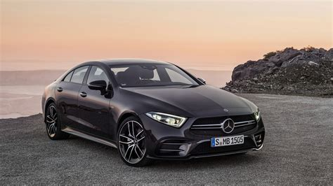 mercedes benz cls amg wallpapers hd images